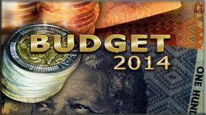 2014 budget