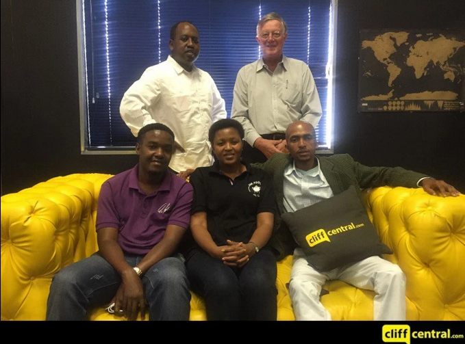 Procurement on CliffCentral