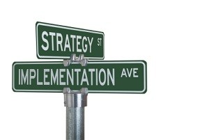 strategy-execution