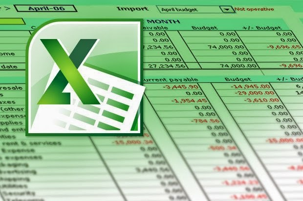 Free Excel Assessment  The Finance Team