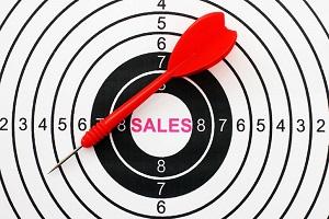 sales-target